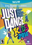 Just Dance Kids 2014 packshot