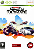 Packshot for Burnout Paradise: The Ultimate Box on Xbox 360