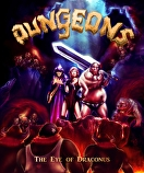 Dungeons: The Eye of Draconus packshot