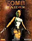 Tomb Raider packshot