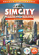 SimCity: Cities of Tomorrow packshot