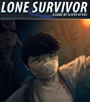 Lone Survivor: The Director's Cut packshot