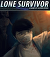 Packshot for Lone Survivor: The Director's Cut on PlayStation Vita