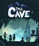 The Cave packshot