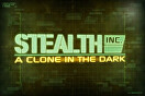 Stealth Inc.: A Clone In the Dark  packshot