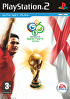 Packshot for 2006 FIFA World Cup Germany on PlayStation 2