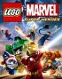 Packshot for LEGO Marvel Super Heroes on PlayStation 4
