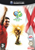 Packshot for 2006 FIFA World Cup Germany on GameCube