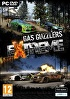 Packshot for Gas Guzzlers Extreme on PC