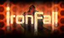IronFall packshot