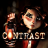 Packshot for Contrast on PlayStation 4