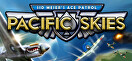 Sid Meier's Ace Patrol: Pacific Skies packshot
