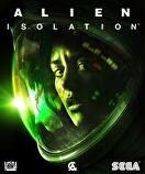 Alien: Isolation packshot