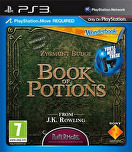 Wonderbook: Book of Potions packshot