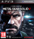 Packshot for Metal Gear Solid 5: Ground Zeroes on PlayStation 3