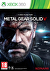 Packshot for Metal Gear Solid 5: Ground Zeroes on Xbox 360