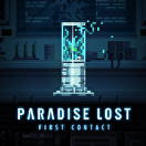 Paradise Lost: First Contac packshot