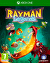 Packshot for Rayman Legends on Xbox One