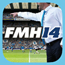 Football Manager Handheld 2014 packshot