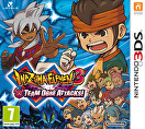 Inazuma Eleven 3: Team Ogre Attacks packshot