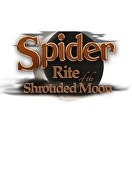 Spider: Rite of the Shrouded Moon packshot