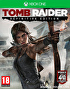 Packshot for Tomb Raider: Definitive Edition on Xbox One