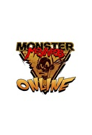 Monster Madness Online packshot