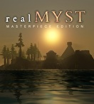 realMyst: Masterpiece Edition packshot
