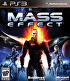 Packshot for Mass Effect on PlayStation 3