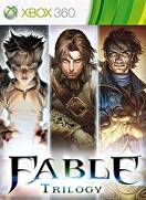 Fable Trilogy packshot