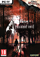 Resident Evil 4 Ultimate HD packshot