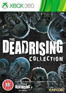 The Dead Rising Collection packshot