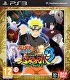 Packshot for Naruto Shippuden Ultimate Ninja Storm 3 Full Burst on PlayStation 3