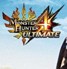 Monster Hunter 4G packshot