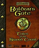 Baldur's Gate - Tales of the Sword Coast packshot