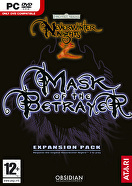 Neverwinter Nights 2: Mask of the Betrayer packshot
