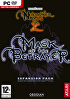 Packshot for Neverwinter Nights 2: Mask of the Betrayer on PC