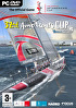 Packshot for 32nd America's Cup - The Game on PC