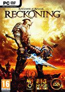 Kingdoms of Amalur: Reckoning packshot
