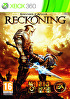 Packshot for Kingdoms of Amalur: Reckoning on Xbox 360