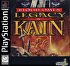 Packshot for Blood Omen: Legacy of Kain on PSOne