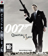 Packshot for Quantum of Solace: The Game on PlayStation 3