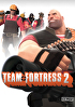 Packshot for Team Fortress 2 on Xbox 360