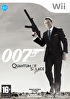 Packshot for Quantum of Solace: The Game on Wii