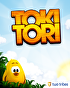 Packshot for Toki Tori on Wii