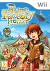 Packshot for Rune Factory Frontier on Wii