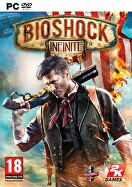 BioShock Infinite packshot