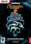Neverwinter Nights 2: Storm of Zehir packshot