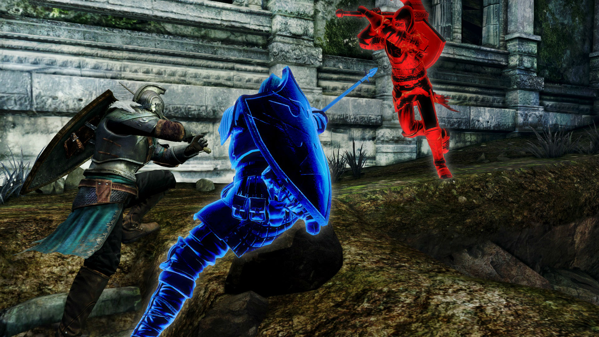 dark souls 2 how to get to tower of flame