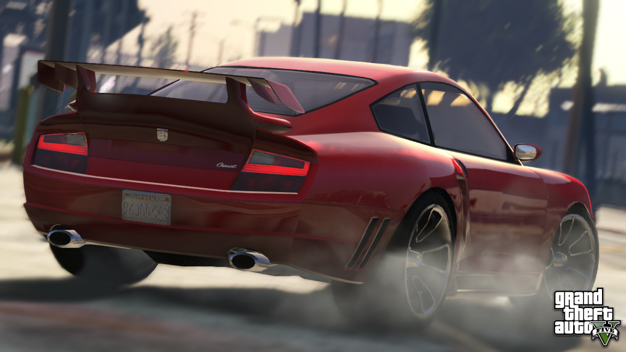 Gta V Online How To Win Street Races Rally Racing Tips